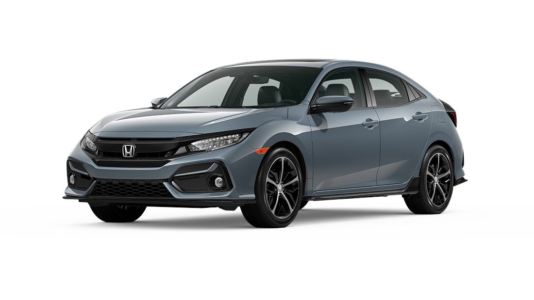 Honda Civic Hatchback Sport Touring