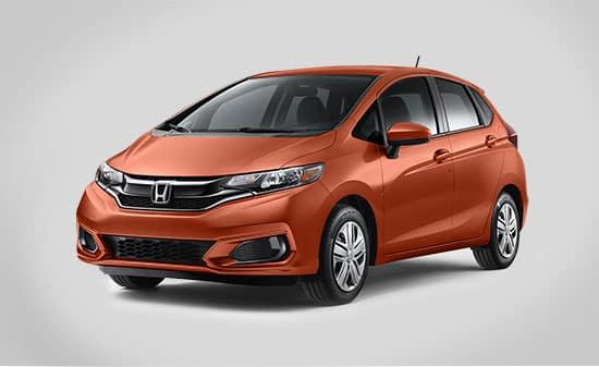 2020 Honda Fit in Cincinnati OH