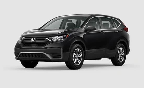 2021 Honda CR-V in Cincinnati OH