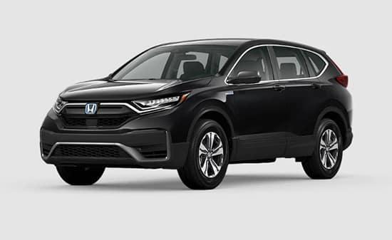 2020 Honda CR-V Hybrid in Cincinnati OH