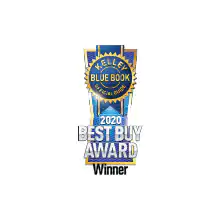 2020 Kelley Blue Book Best Buy Awards