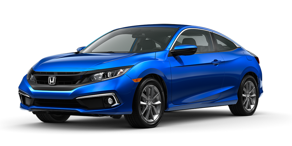 Honda East Cincinnati Honda Civic EX