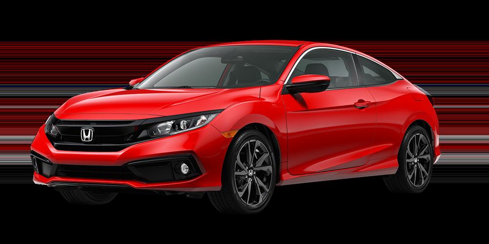 Honda East Cincinnati Honda Civic Sport
