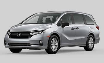 2022 Honda Minivan Odyssey in Cincinnati OH