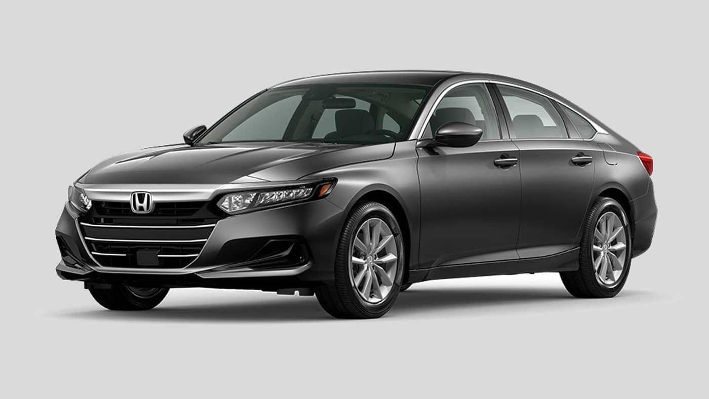 2021 Honda Accord Sedan in Cincinnati OH