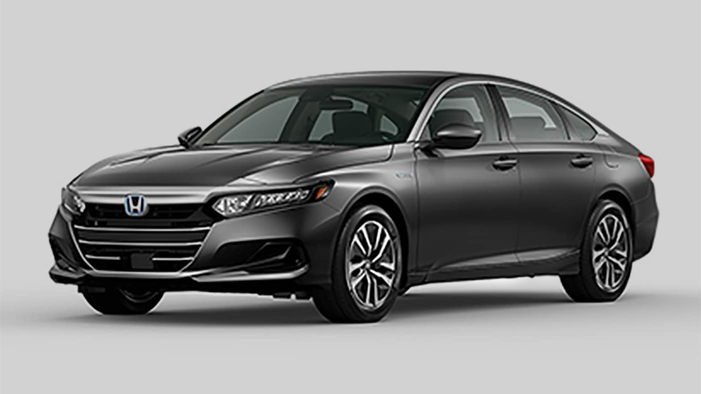 2021 Honda Accord Hybrid in Cincinnati OH