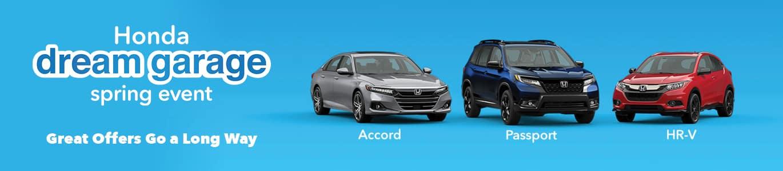 Honda East Cincinnati Finance Specials
