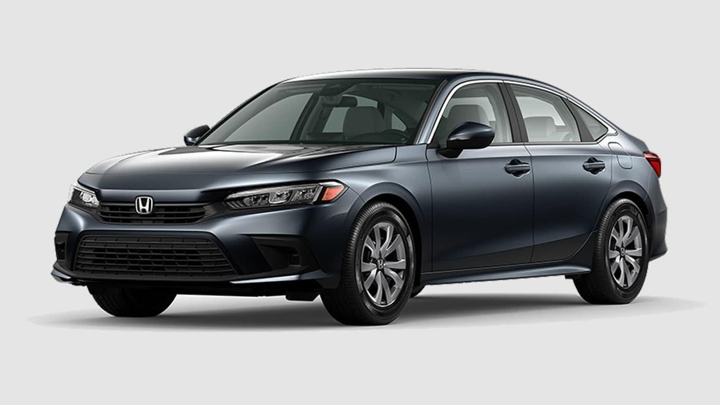 2022 Honda Civic Sedan in Cincinnati OH