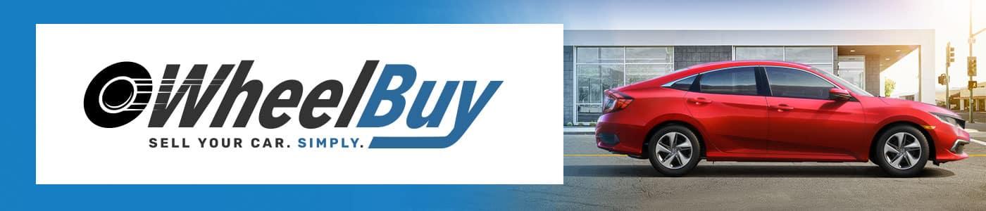 WheelBuy Used Car Buying Center - Honda East Cincinnati