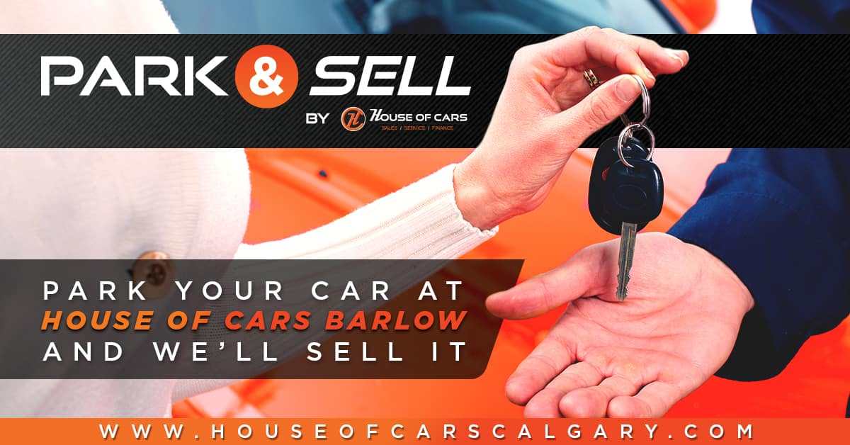 House of Cars park & sell