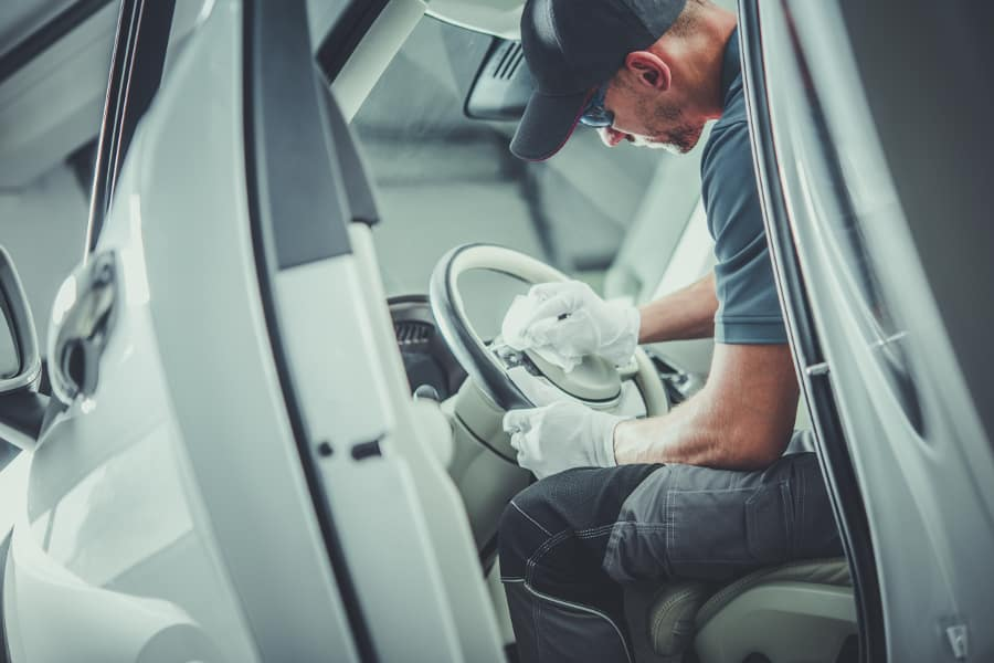 Top Five Ways To Increase Resale Value Of A Car House Of Cars