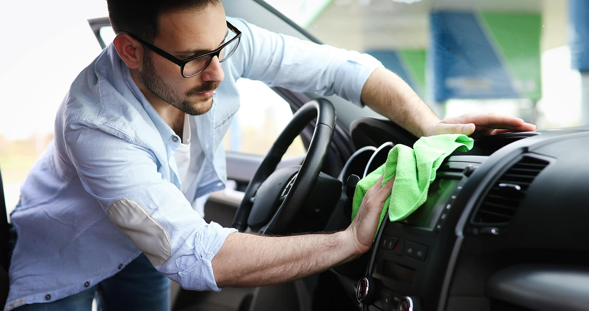 We Reveal The Seven Professional Car Cleaning Tips That Will Give You A Showroom Finish From Your Own Home!