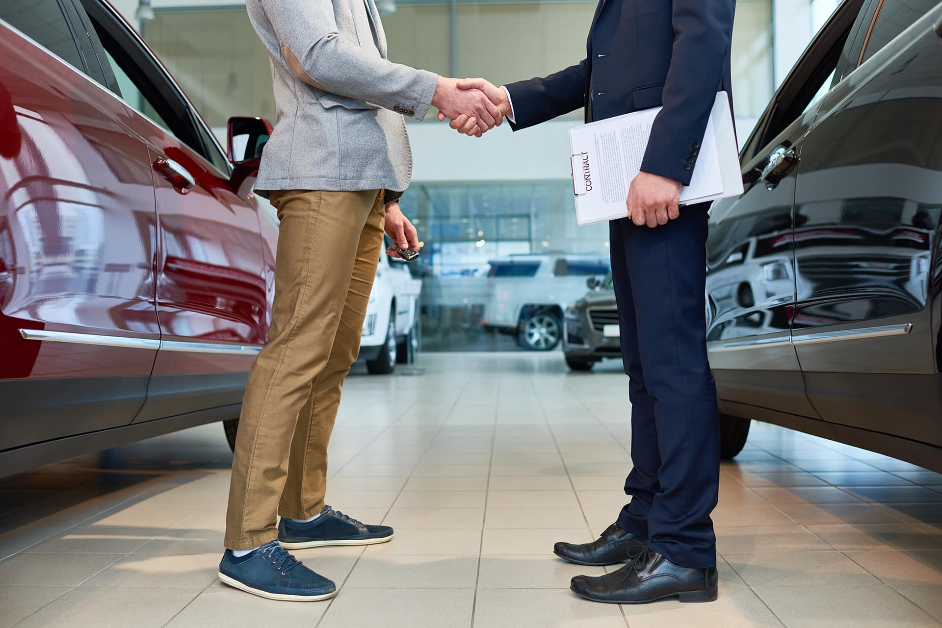 What are the Benefits of Buying From a Used Car Dealership | House of Cars  Calgary