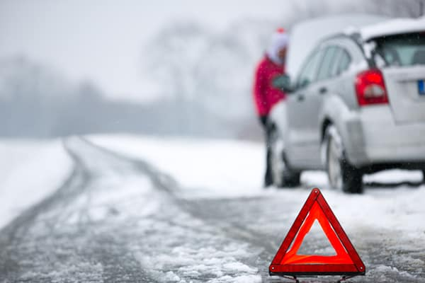 5 Best Cars For Canadian Winters