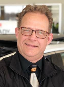 Chuck Paciorek