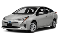 Prius Two
