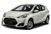 Prius c Two