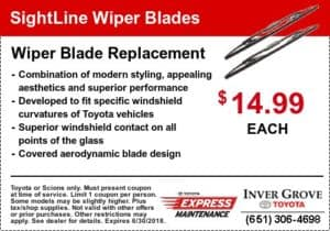 coupon-toyota-sightline-wiper-blades