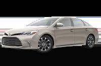 Toyota Avalon XLE Premium Trim Features & Options