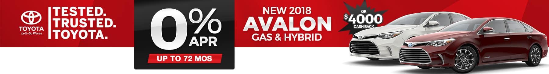 2018-Toyota-Avalon-Finance-Special