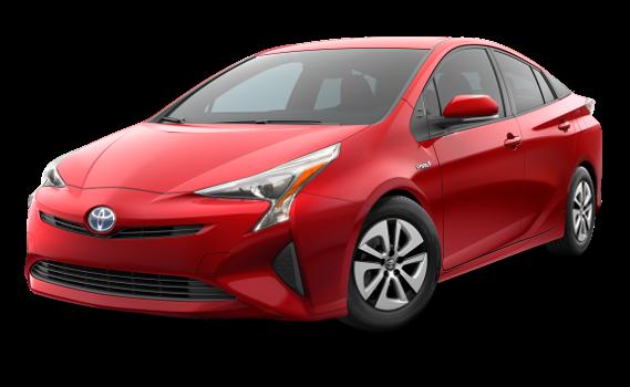 New 2018-Prius-Toyota