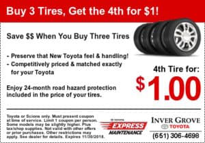 toyota-tires coupon