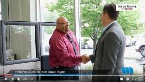 Bienvenido-Inver-Grove-Toyota
