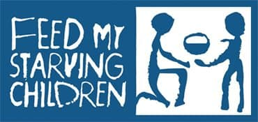 feed my starving children banner