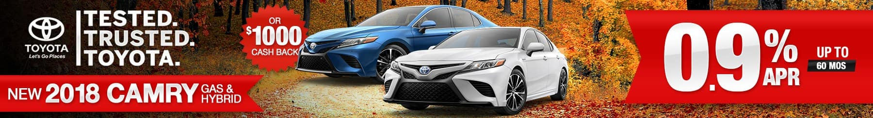 2018-Toyota-Camry-Finance-Special