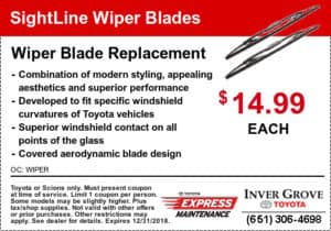 coupon-toyota-sightline-wiper-blade-services