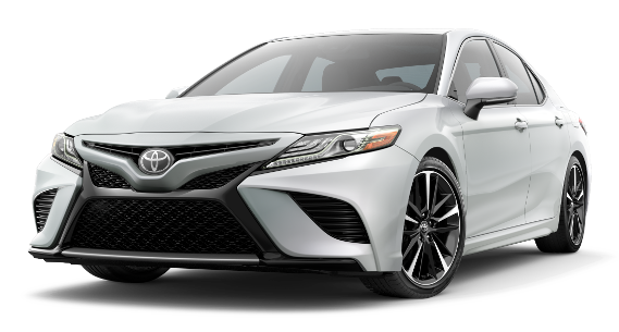 2019 Toyota Camry In Inver Grove Heights Mn Inver Grove Toyota