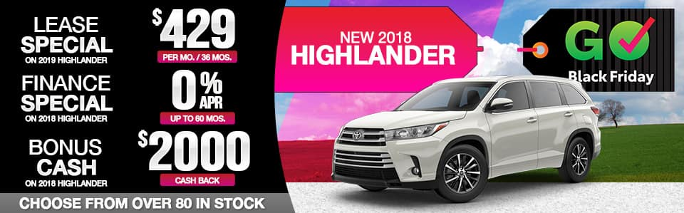 new-Highlander-Black-Friday-Specials