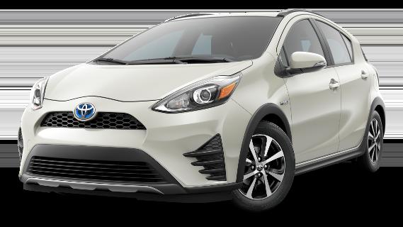 New-2019-Toyota-Prius-c