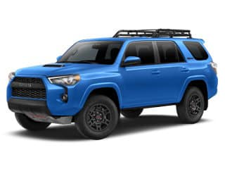 Toyota 4Runner Maintenance