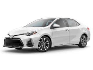 Toyota-Corolla Maintenance