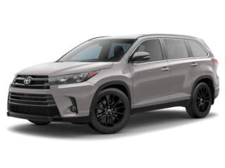 Toyota Highlander Maintenance