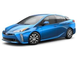Toyota Prius Maintenance