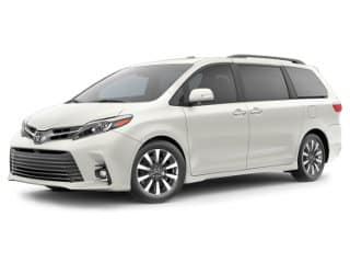 Toyota-Sienna Maintenance