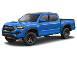 Toyota-Tacoma Maintenance