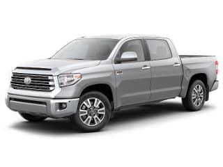 Toyota Tundra Maintenance