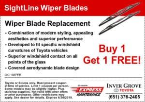 coupon-toyota-sightline-wiper-blade