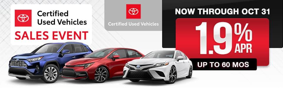 Toyota-Certified-Specials