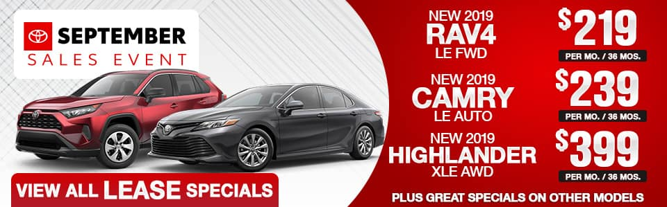 Inver Grove Toyota | Toyota Dealer in Inver Grove Heights, MN