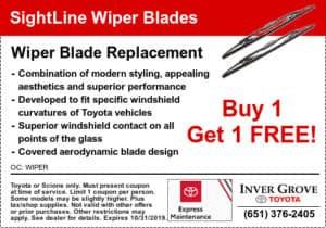 coupon-toyota-sightline-wiper-blade