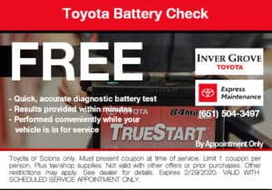 coupon-free-battery-check