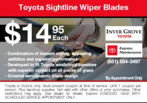 coupon-toyota-wiper-blade-replacement