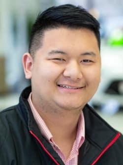 Andrew Lo