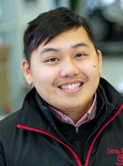 Patrick Yang