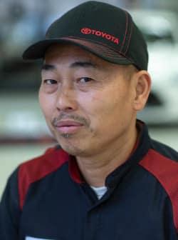 Paul Yang