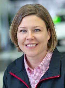 Sandra Koshenina